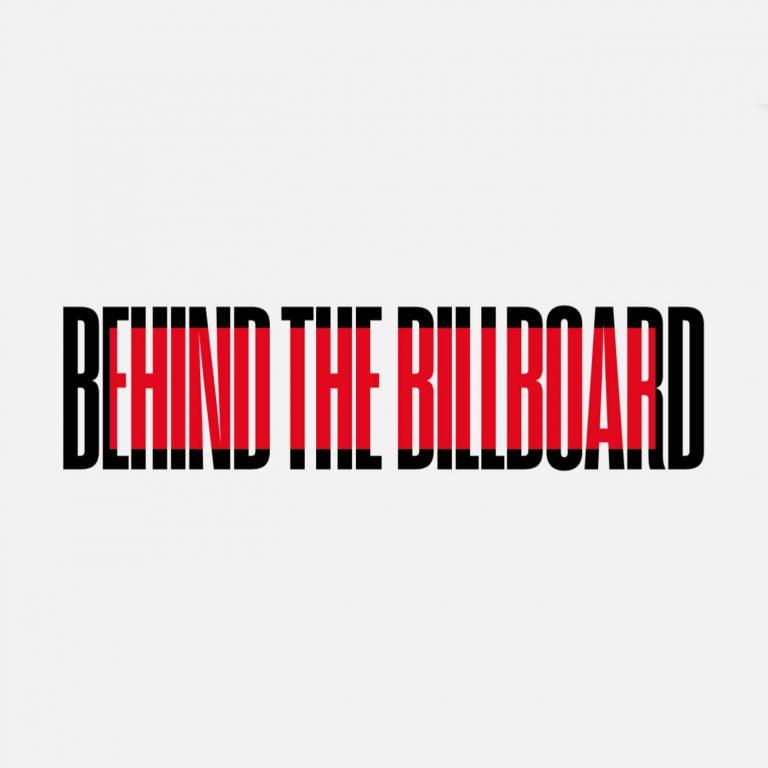 Behind the Billboard – Episode 10 – Dave Dye – Economist Special